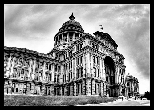 TexasStateCapitalbywilihybrid